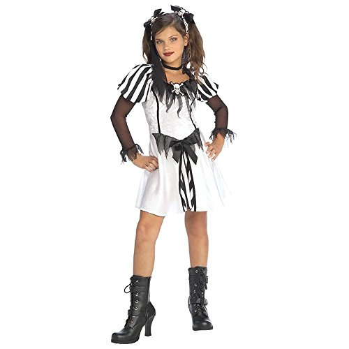 Costumes Pirate Punky Child (Costumes For All Occasions Ru882887Sm Punky Pirate Child)