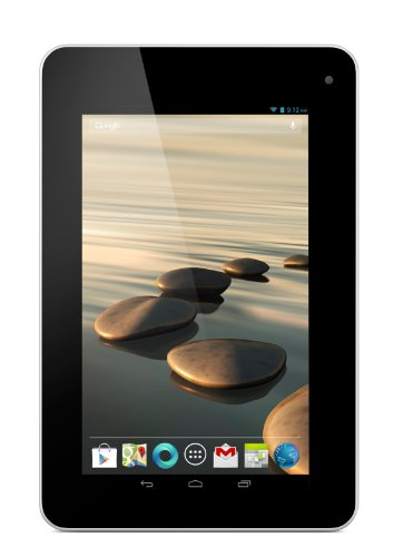 Acer Iconia B1-710-L401 7.0-inch 8GB Tablet (Pure White) - Tablet Android Acer
