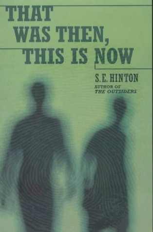 Download That Was Then, This is Now (Puffin Teenage Fiction) ebook