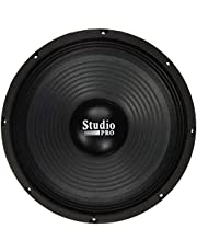 Pyle Pyramid WH12 12-Inch 500 Watt High Power Paper Cone 8 Ohm Subwoofer (Discontinued by Manufacturer)