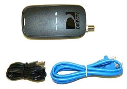 DIRECTV Broadband DECA USB Powered Ethernet to Coax Adapter Generation III (Gen 3)
