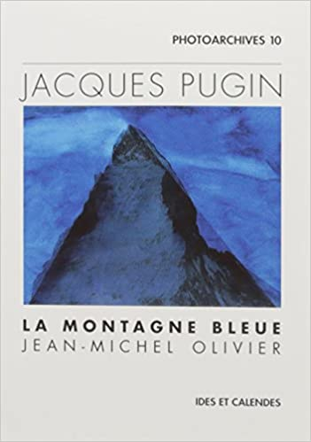 Jacques Pugin montagne