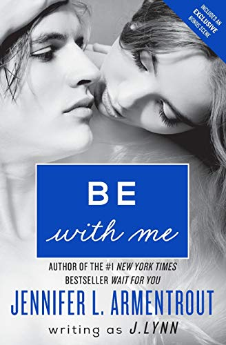 Image of Be with Me: A Novel (Wait for You Saga)