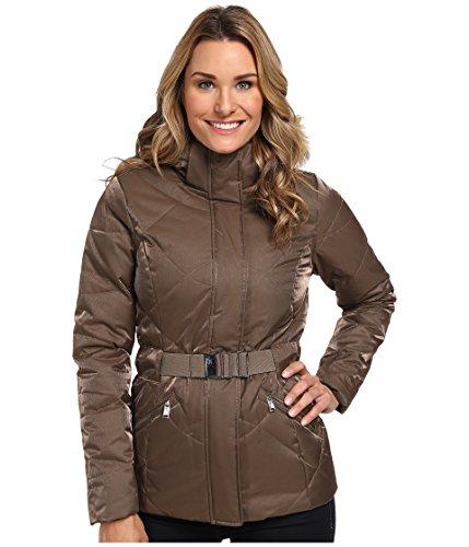 The North Face Women's Metrolina Jacket, Weimaraner Brown MD