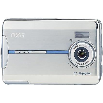dxg 4.0 megapixel