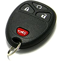 OEM Electronic GM Keyless Entry Remote (FCC ID: OUC60221 OR OUC60270 / P/N: 22936098)