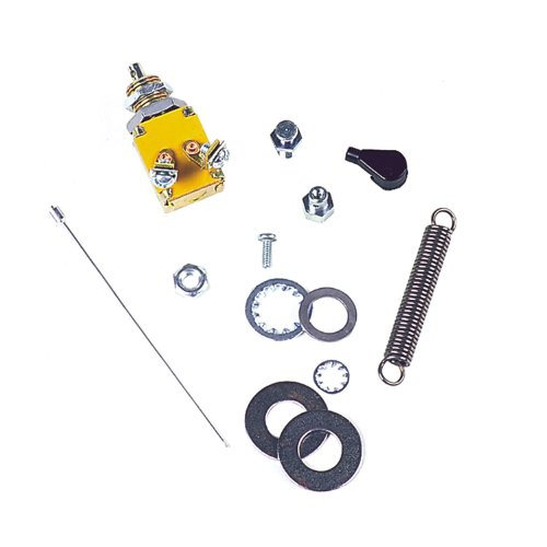 Automatic Transmission Swap Kit (B&M 20297 Kickdown Switch Kit)