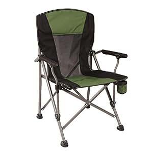 HM&DX Plegables sillas al aire libre,Portátil Sillas de ...