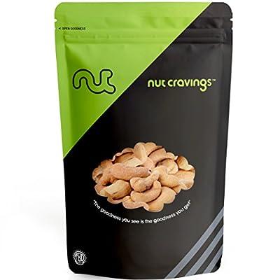 Nut Cravings Whole Cashews
