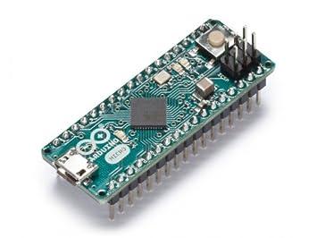 Amazon arduino micro with headers a mini controller