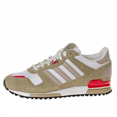 e0b7b7e56 ADIDAS ZX 700 M Q23445 MENS MODA SNEAKERS  Amazon.co.uk  Shoes   Bags