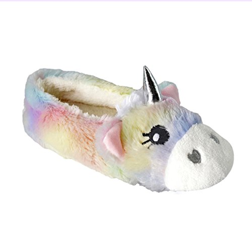 Habigail Chaussons Chaussons Femme Rainbow Rainbow Femme pour pour Habigail Habigail rfndraqBS