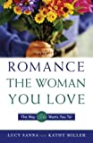 How to Romance the Woman You Love, Lucy Sanna and Kathy Collard Miller, 0761508708
