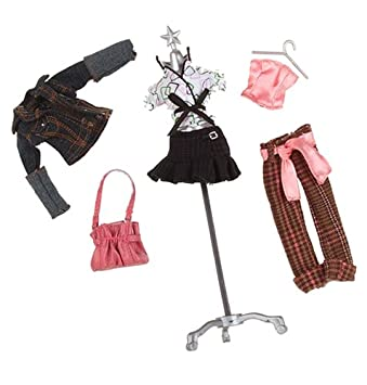 Bratz Boutique Fashion Pack!