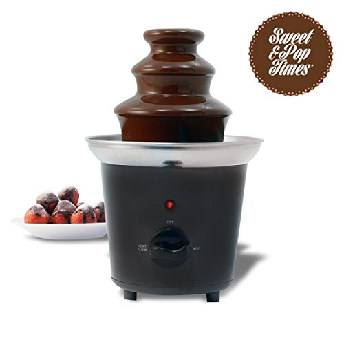 fondue chocolate fountain TotalCadeau DMPE08