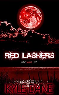 Red Lashers by Kyle Dane ebook deal