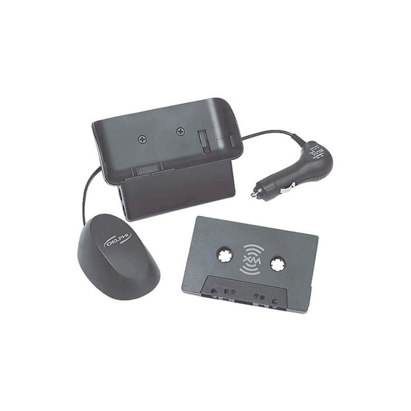 Delphi SA50002 Vehicle Adapter Car Kit f