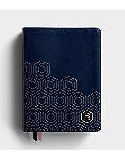 One Step Closer Bible NLT
