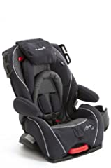 The Alpha Omega Elite Convertible Car Seat by Safety 1st is an extended-use car seat with superior comfort and convenience features to keep your growing child safer while riding in the car; from a tiny baby coming home from the hospital to an...