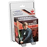Imperial Assault Luke Skywalk Jedi Knight Ally Game Pack