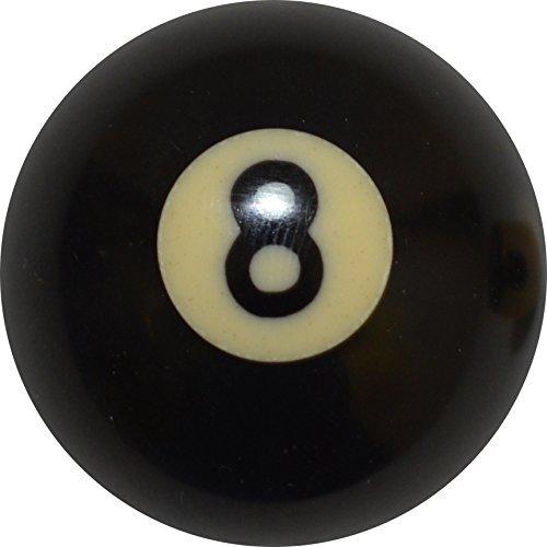 Sterling Gaming 8-Ball Pocket Marker, Model: STPM8B, Spoorting Goods Shop 8 Ball Pocket Marker