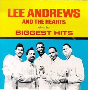 CD : Lee Andrews - Biggest Hits (CD)