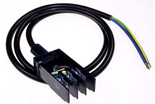 Smeg - Cable Alimentación para horno Smeg - bvmpièces: Amazon.es ...