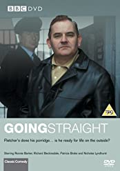Going Straight - The Complete Series [1978]