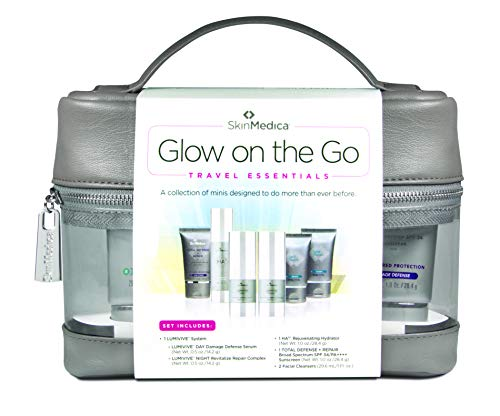 SkinMedica Glow On The Go Essentials System, 6 ct.