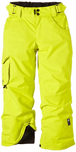Ride Kids Snowboard Boots (Ride Snowboards Boy's Charger Pant (Limelight - M) Size Medium 2015/16)