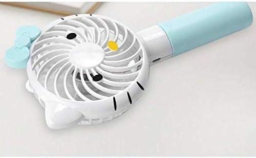 Mini Cooling Wind Fan Mini Handy Fan