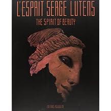 ESPRIT SERGE LUTENS (L') : THE SPIRIT OF BEAUTY
