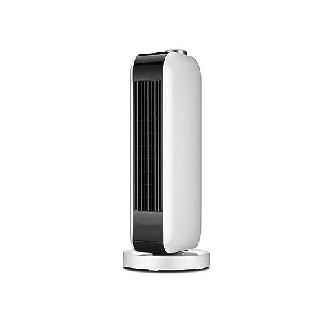 Torre Calentador de Suelo Ventilador Calentador eléctrico Vertical Cuarto de baño Calentador de Aire Caliente Calentador