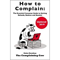 How To Complain 2nd Edition