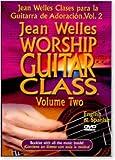 Worship Guitar Class Vol 2 DVD