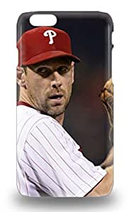 New Shockproof Protection 3D PC Case Cover For Iphone 6 MLB Philadelphia Phillies Cliff Lee #3 3D PC Case Cover ( Custom Picture iPhone 6, iPhone 6 PLUS, iPhone 5, iPhone 5S, iPhone 5C, iPhone 4, iPhone 4S,Galaxy S6,Galaxy S5,Galaxy S4,Galaxy S3,Note 3,iPad Mini-Mini 2,iPad Air )