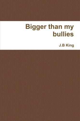 Bigger than my bullies pdf epub