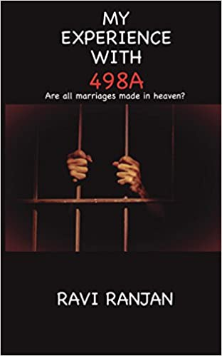 Buy My Experience with 498A Book Online at Low Prices in