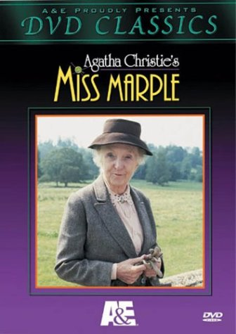Miss Marple - Set 1 (Sleeping Murder / A Caribbean Mystery / The Mirror Crack'd from Side to Side / 4:50 from Paddington) by A&E