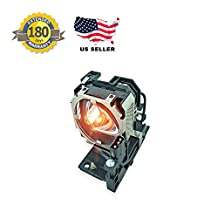 Lampedia Projector Lamp for CANON REALiS SX80 / REALIS SX80 Mark II / REALIS SX80 Mark II D / REALiS SX800 / XEED SX80 / XEED SX800