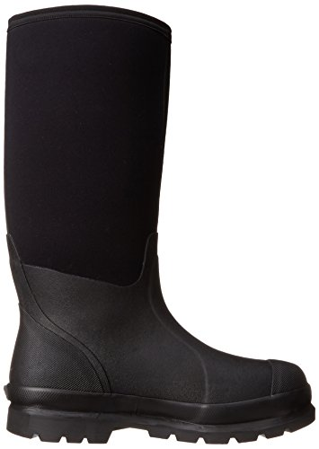 Boots Wellingtons Adults' Muck Black Black Work Unisex 000a Chore High RBBd1q