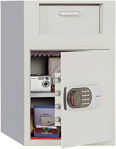 Phoenix Front Loading Digital Lock Depository Safe 2.0 cu ()