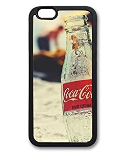 MMZ DIY PHONE CASEiphone 6 4.7 inch Case, iCustomonline Coke Back Case Cover for iphone 6 4.7 inch