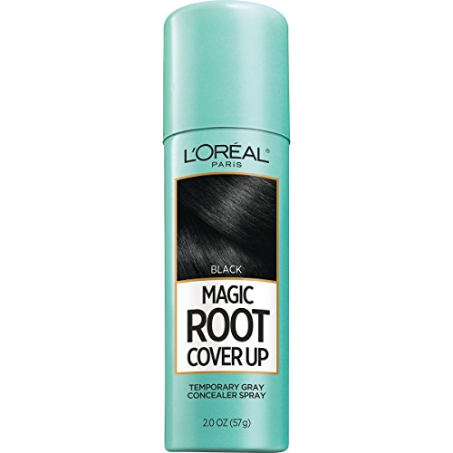 LOreal Paris Hair Color Root Cover Up Hair Dye