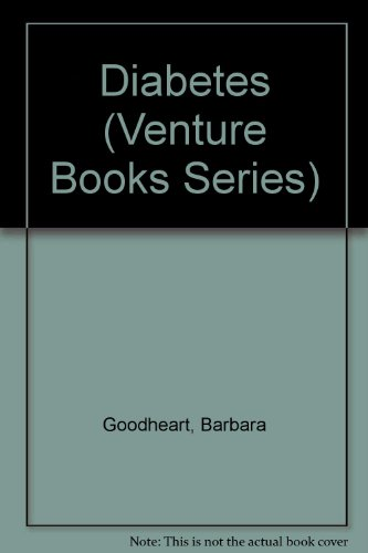 Diabetes (Venture Books Series)