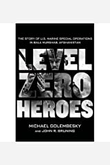 [(Level Zero Heroes)] [Author: Michael Golembesky] published on (September, 2014) Hardcover