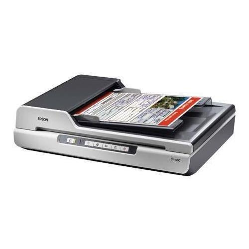 Epson WorkForce GT-1500 Document Flatbed Color Scanner (Certified Refurbished)