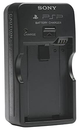 psp 3000 battery charger