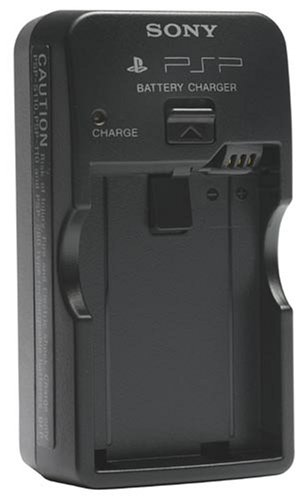 PSP 2000 Battery Charger (Games Charger Psp)