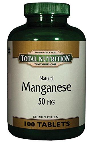 Mg manganese